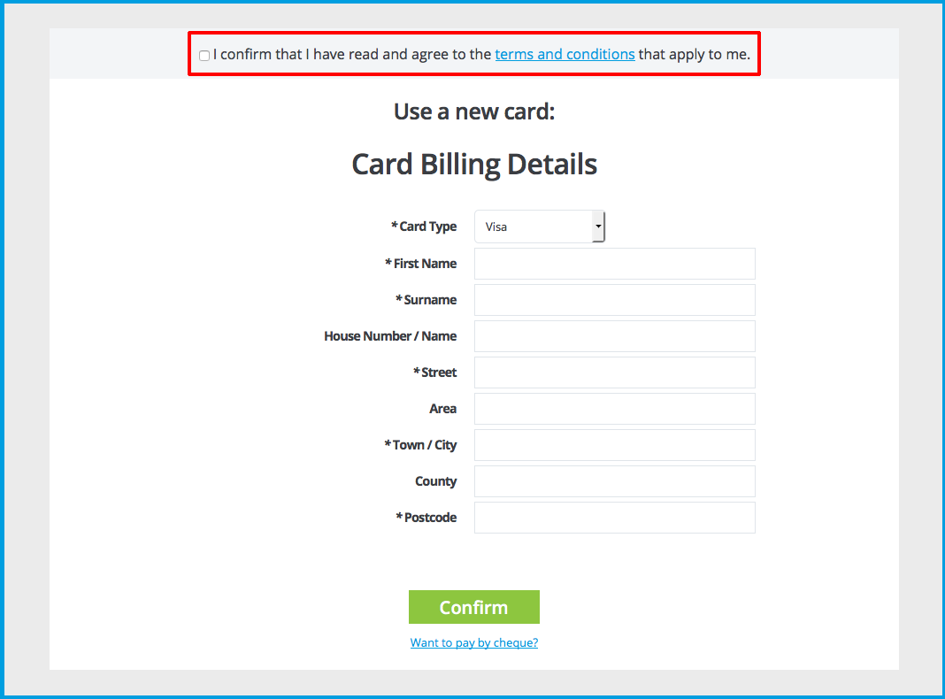 how to make a payment through mygov