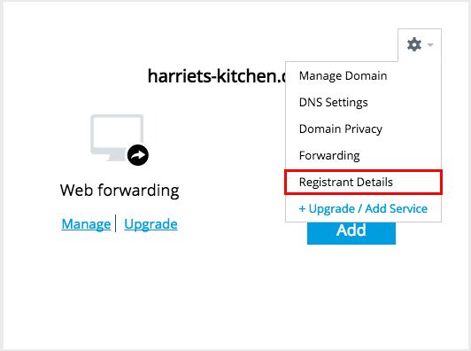 Registrant хостинг wordpress перенос на хостинг с локального сервера на хостинг