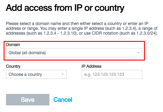Authorising Countries Or Ip Addresses For Site Admin Access-3056